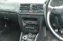 VW Golf Mk4 GT TDi 130