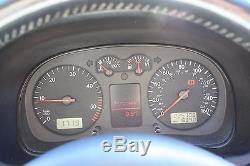 VW Golf Mk4 GT TDi PD 130 3 door 6 speed
