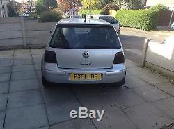 VW Golf Mk4 Gt TDI 1.9L