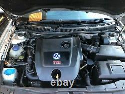 VW Golf Mk4 (MkIV) GTI TDI 150 PD ARL Heated Leather, Cruise, Steering Controls