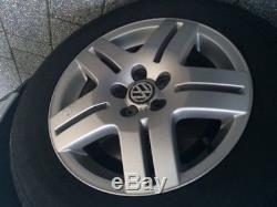 VW Golf Mk4 TDI Hatchback