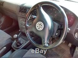 VW Golf Mk4 TDi 130bhp