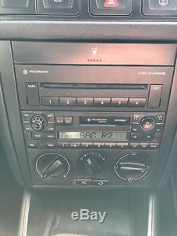 VW Golf Mk 4 1.9 GT TDI 130bhp 12 months MOT 2002