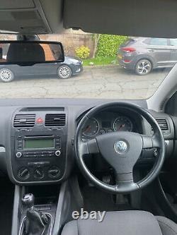 VW Golf Mk 4 GT TDi Tax Oct 21 MOT Feb 22 FSH 3 Owners from new 120645 Miles