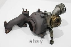 VW Golf Passat Touran 1.9 TDi Diesel Turbo Turbocharger Garrett 03G253014H