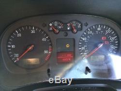 VW Golf TDi 130bhp Mk4 Spares or repairs