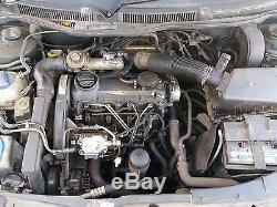 VW Golf estate mk4 Diesel 1.9tdi