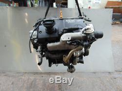 VW Golf mk4 Bora A3 98-04 1.9 TDi PD Diesel ATD Engine 103k 60 day warranty