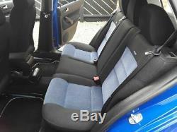 VW Golf mk4 GT TDI PD130