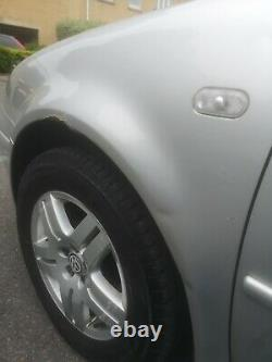 VW Golf mk4 gt tdi