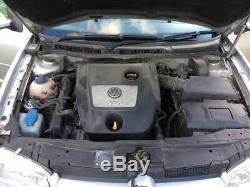 VW Golf mk4 tdi130bhp 6speed