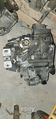 VW MK4 GOLF Bora 1.9 TDI DIESEL 6 SPEED MANUAL GEARBOX ERF 30 rtb 98k perfect