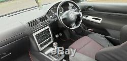 VW MK4 Golf 25th Anniversary GTI TDI