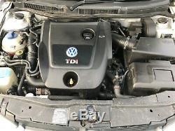 VW MK4 Golf Anniversary 1.9TDI