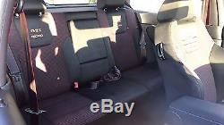 VW MK4 Golf Anniversary RECARO Interior Rare 1.8T TDi R32