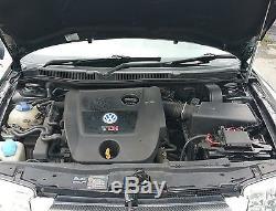 VW MK4 Golf Estate 1.9 TDI