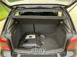 VW MK4 Golf PD130 GT TDI Spares/Repair