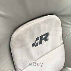 VW MK4 Golf R32 5 Door Grey Leather Interior GTi V6 V5 TDi