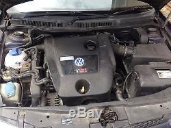 VW Mk4 Golf GT Tdi 130 Spares or Repairs