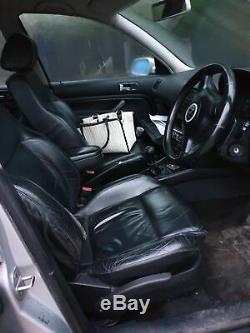 VW Mk4 Golf TDI