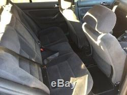 VW Mk 4 Golf SE 1.9 TDI