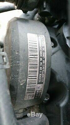VW SEAT GOLF MK4 1.9 tdi PD 150bhp ARL Engine complete with manual box ready
