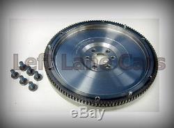 VW TDI Single Mass Flywheel CONVERSION CLUTCH KIT for MK4 and MK5 TDI JETTA GOLF