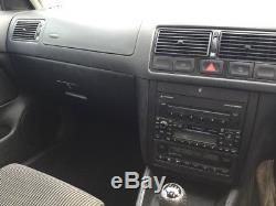 VW golf sport tdi mk4