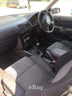 VW mk4 Golf GT TDI 130