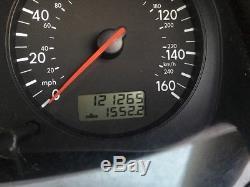 VW mk4 Golf GT TDI 1.9L 150bhp