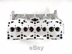 Volkswagen 1.9tdi 2.0tdi Pd New Bare Cylinder Head Asz Atd Axr Bkc Bls Bxe Bmm