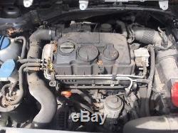 Volkswagen Audi Seat Skoda 1.9 TDI Engine Complete BLS