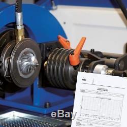 Volkswagen Bora 1.9 TDI 721021 110 Kw 150 HP Turbocharger Turbo + Gaskets