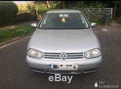 Volkswagen Golf 1.9 TDI MK4 127K