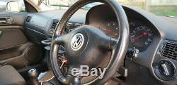 Volkswagen Golf 1.9tdi Mk4 pd130 2002