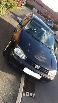 Volkswagen Golf 2003 gt tdi mk4