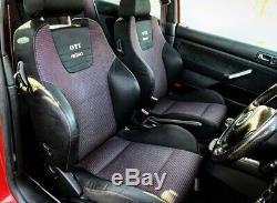 Volkswagen Golf GTI 25th anniversary edition mk4 tdi