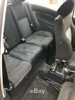 Volkswagen Golf GTI GT TDI PD150 MK4 2003