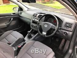 Volkswagen Golf GT TDI FACELIFT + DAB RADIO (MK5 not MK4, GTI, R32, ST, VXR)