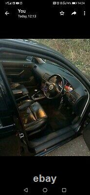 Volkswagen Golf GT TDI MK4