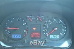 Volkswagen Golf GT TDI mk4 SPARES OR REPAIR