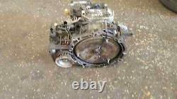 Volkswagen Golf MK4 1997-2004 1.9 TDi Automatic Auto Gearbox ECN