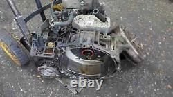 Volkswagen Golf MK4 1997-2004 1.9 TDi Automatic Auto Gearbox FDB