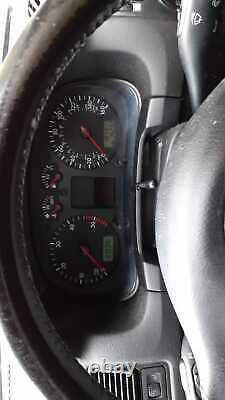 Volkswagen Golf MK4 1.9 TDI 2002, great runner, MOT till December