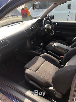 Volkswagen Golf MK4 GT TDI PD130