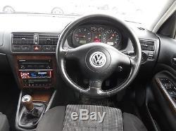 Volkswagen Golf MK4 PD 150 GT TDI