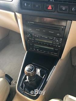 Volkswagen Golf Mk4 1.9 GTI Exclusive 150 TDI