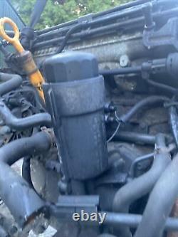 Volkswagen Golf Mk4 1.9 TDI Engine ASZ Code 130BHP 97-06 105k