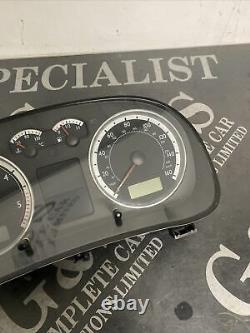 Volkswagen Golf Mk4 Anniversary Clocks TDI 1j5 920 926 C