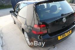 Volkswagen Golf Mk4 GT TDI 110